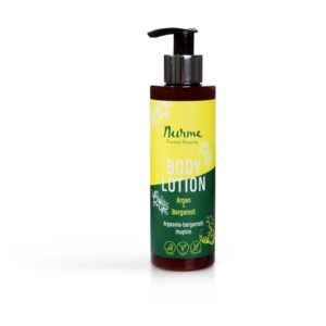 Nurme Body Lotion ArganBergam200ml