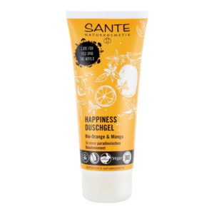 SANTE HAPPINESS SUIHKUGEELI 200ml