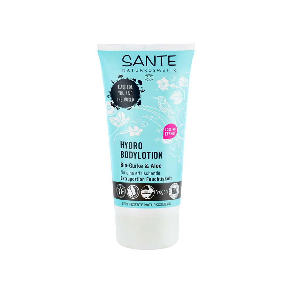 SANTE HYDRO BODY LOTION 150ml