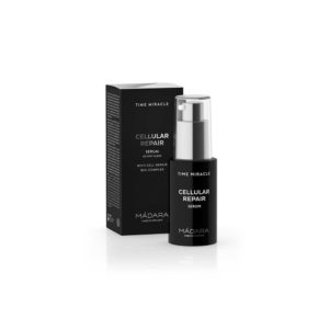 MÀDARA TIME MIRACLE CELLULAR REPAIR SERUM 30ml