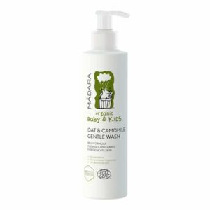 M?ADARA BABY OAT & CAMOMILE GENTLE WASH