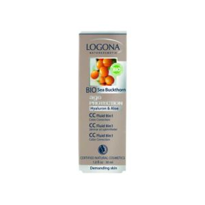 LOGONA AGE PROTECTION CC FLUID 8IN1 30ml
