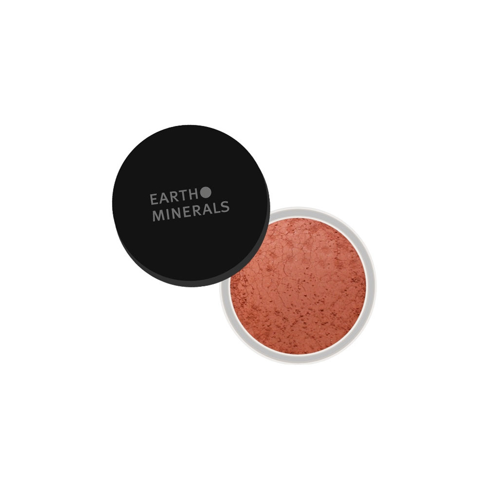 EARTH MINERALS Matte Blush Blossom 4g