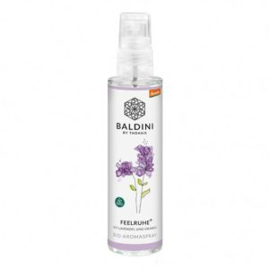 BALDINI FEELRUHE HUONETUOKSU SPRAY 50ml