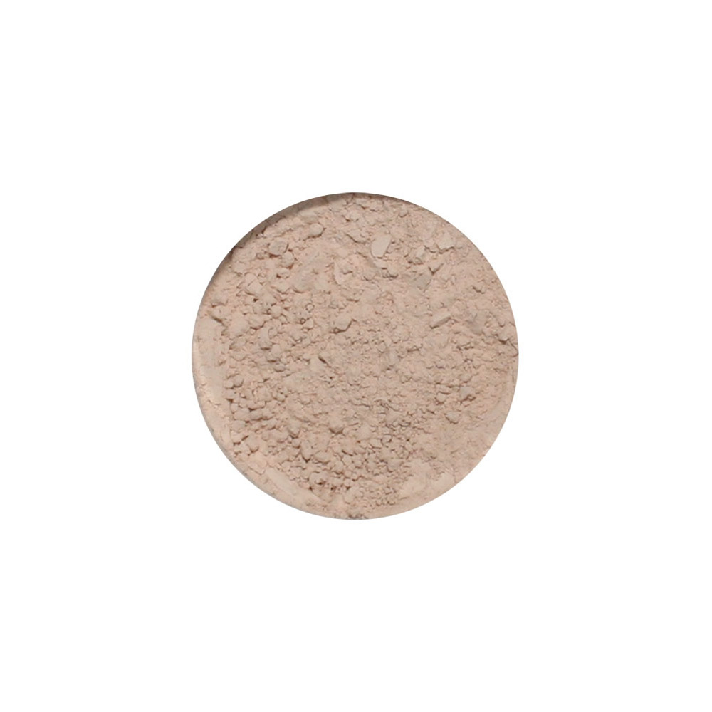 EARTH MINERALS Satin Matte Foundation Light 2 6g
