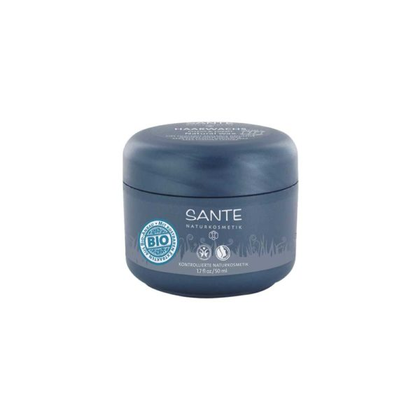 SANTE HAIR WAX HIUSVAHA 50ml
