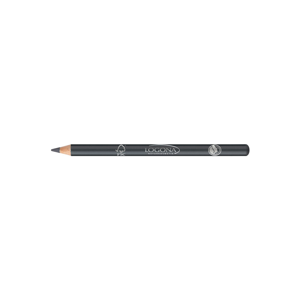 LOGONA Eyeliner Pencil NO. 03, granite