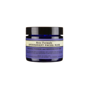 NEAL'S YARD REMEDIES ROSE FORMULA ANTIOXIDANT FACIAL MASK 50gr