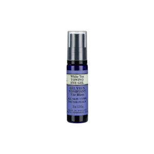 NEAL'S YARD REMEDIES WHITE TEA EYE GEL 50gr