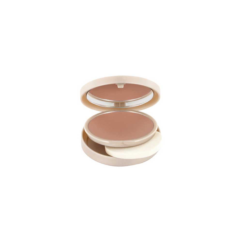 LOGONA PERFECT FINISH FOUNDATION - MEIKKIVOIDE MEDIUM BEIGE 03 9g