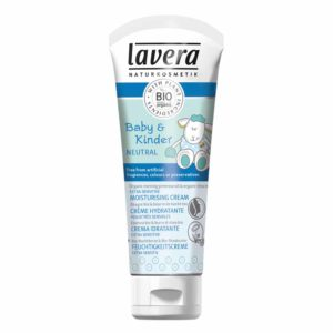 Lavera Baby Neutral Extra Sensitive Moisturising Cream -kosteusvoide.