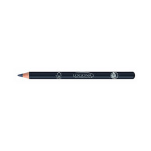 LOGONA EYELINER PENCIL NO. 01, Deep Black