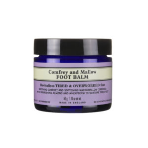 NEAL'S YARD REMEDIES Comfrey & Mallow Foot Balm 50gr