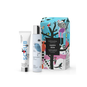 Mádara Happy Skin Essentials set - Limited Edition
