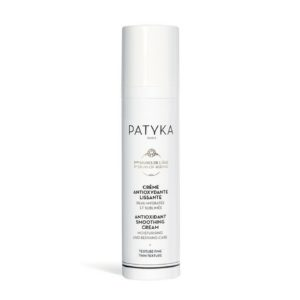 Patyka Antioxidant Smoothing Cream Thin Texture
