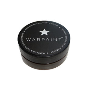 WARPAINT NATURAL TEETH WHITENER -HAMPAIDENVALKAISIJA 50ml